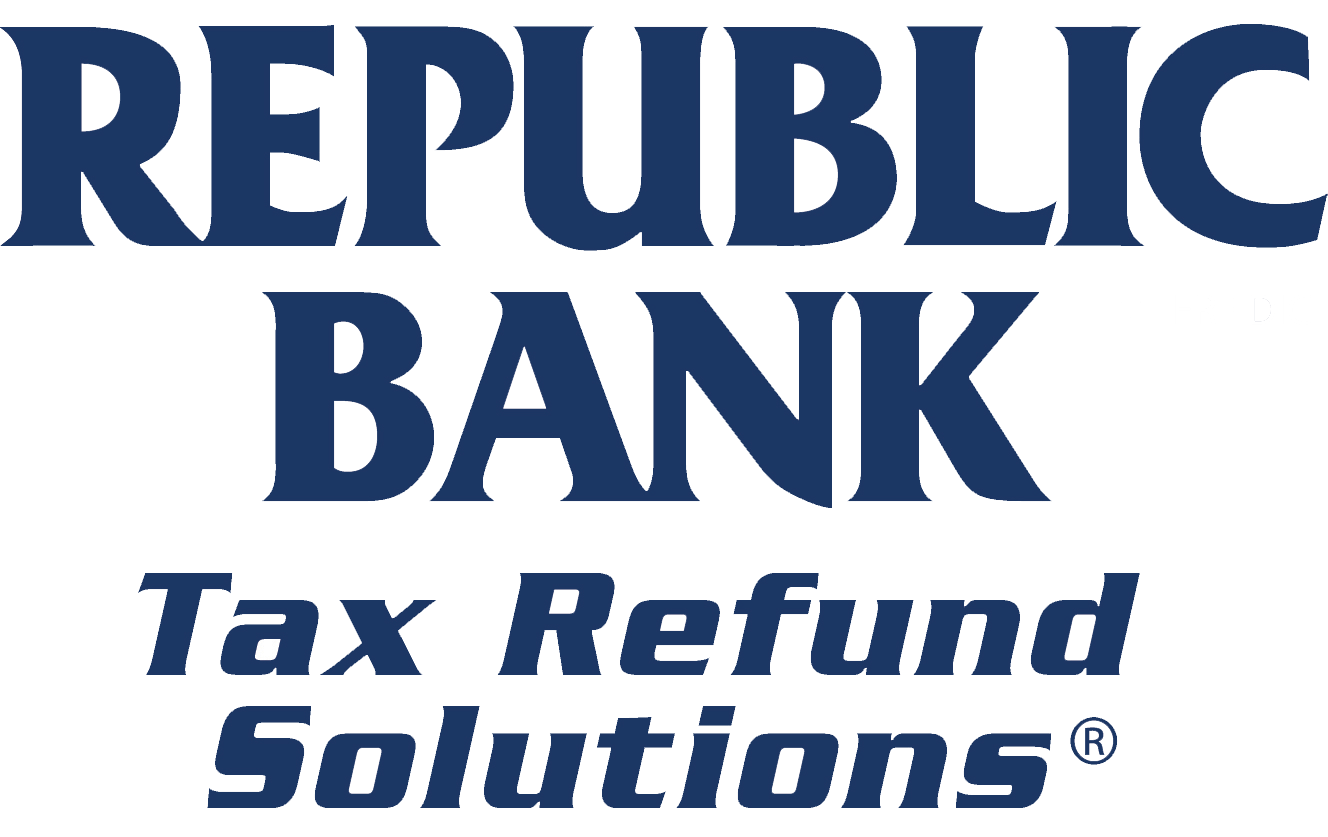 Tax Refund Solutions Logo